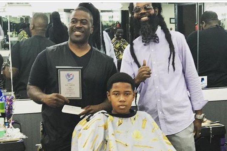 Better Barbers