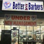 Better Barbers - inspiration