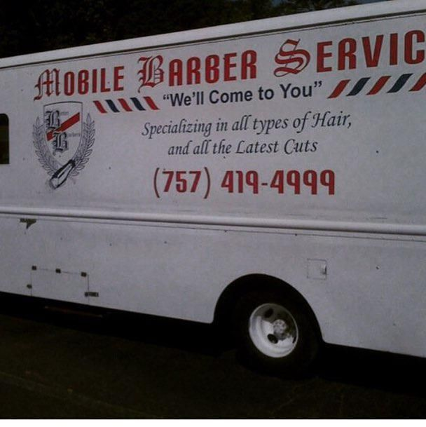 Barbershop - Better Barbers