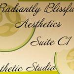 Radiantly Blissful Aesthetics