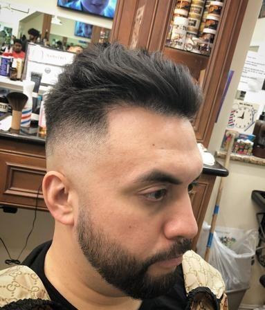 Barbershop, Hair Salon - Anhelcutz