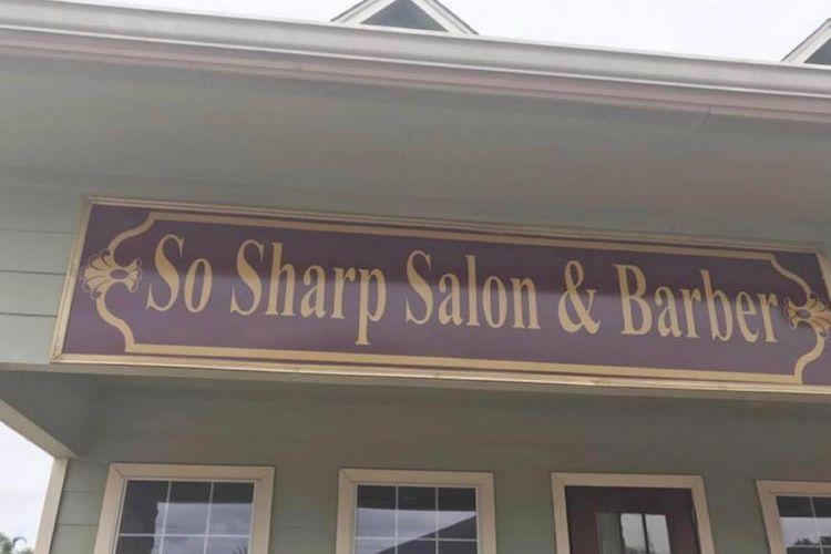 O's Kutz/So sharp salon&barber