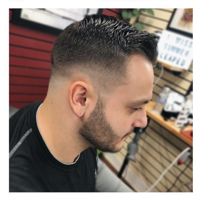 Barbershop - Fresh Kills Barbershop