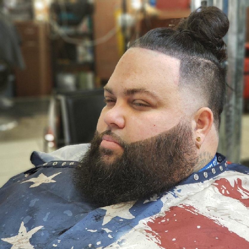 Barbershop - Donte Jones