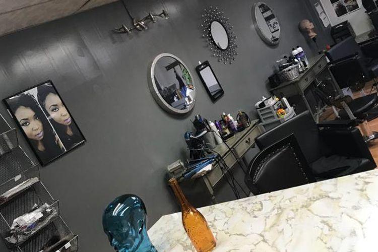 Mari & Jay Hair Studio LLC