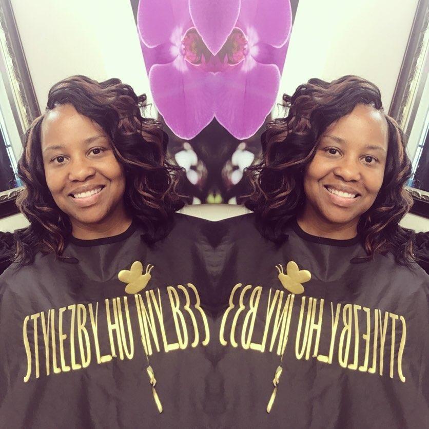Hair Salon - StylezbyHunnyB33🐝