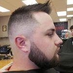 Just Bladez Barbershop - inspiration