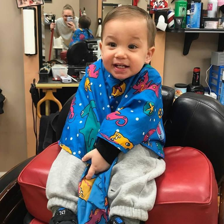 Barbershop - Just Bladez Barbershop