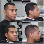 Rick - Da People's Barber - inspiration
