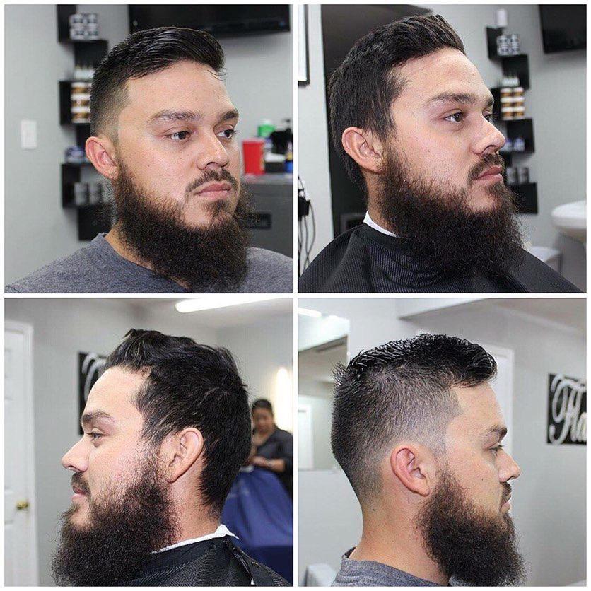 Barbershop - Rick - Da People's Barber