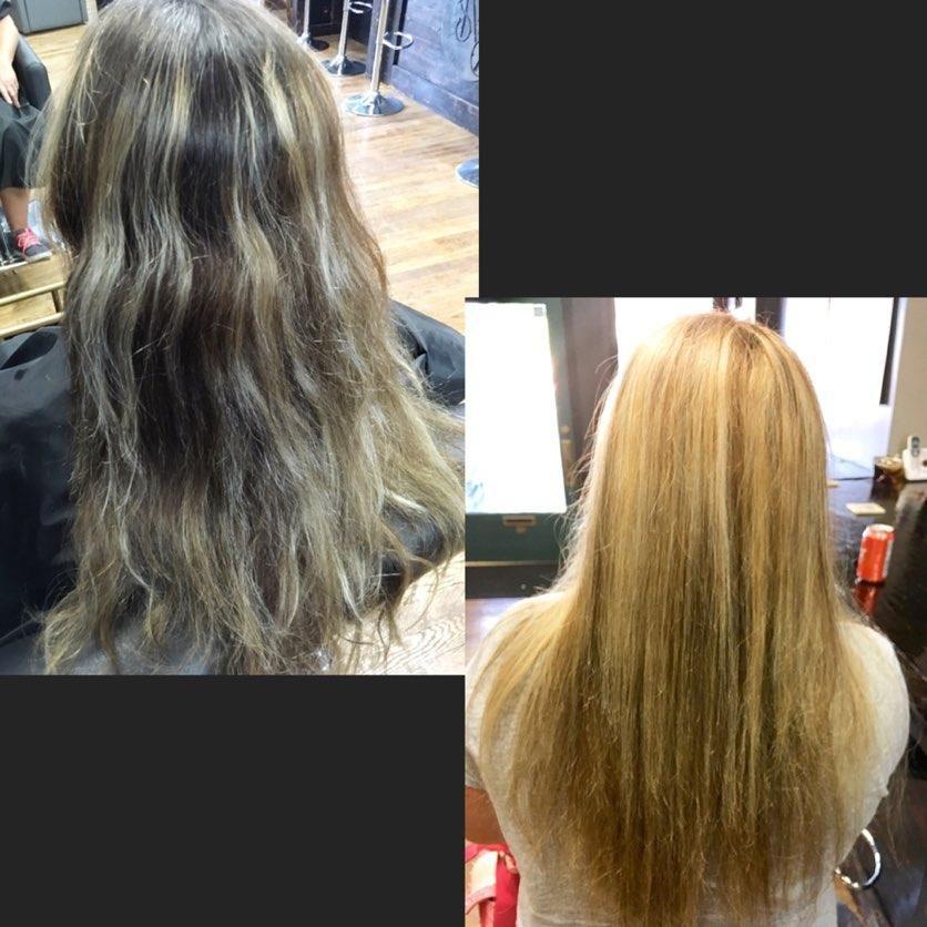 Hair Salon - The Ivy Social Salon
