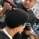 Ju The Barber - inspiration