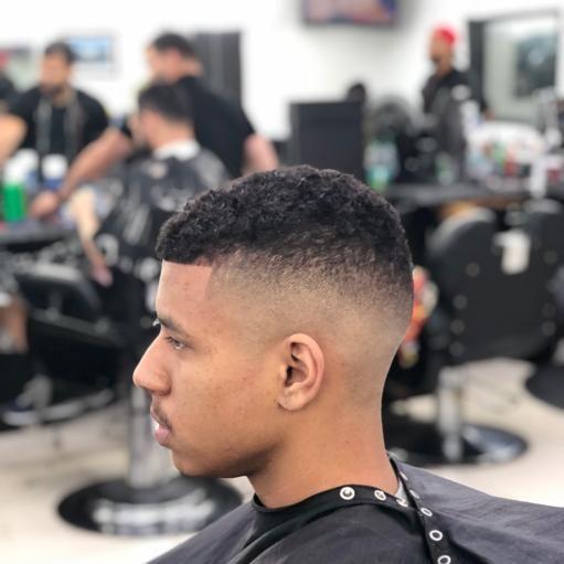 Barbershop - Ju The Barber