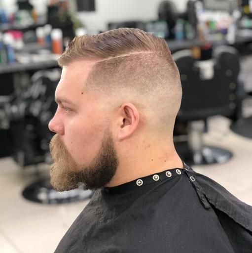 Barbershop, Hair Salon - Ju The Barber