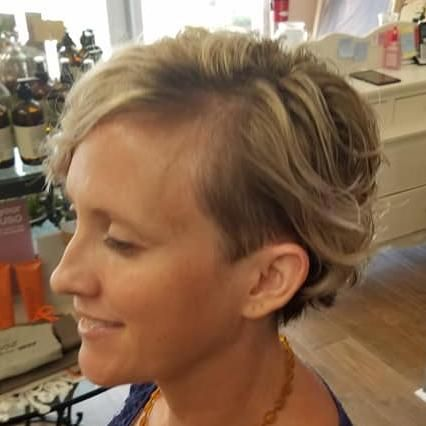 Hair Salon - Alchemy Salon
