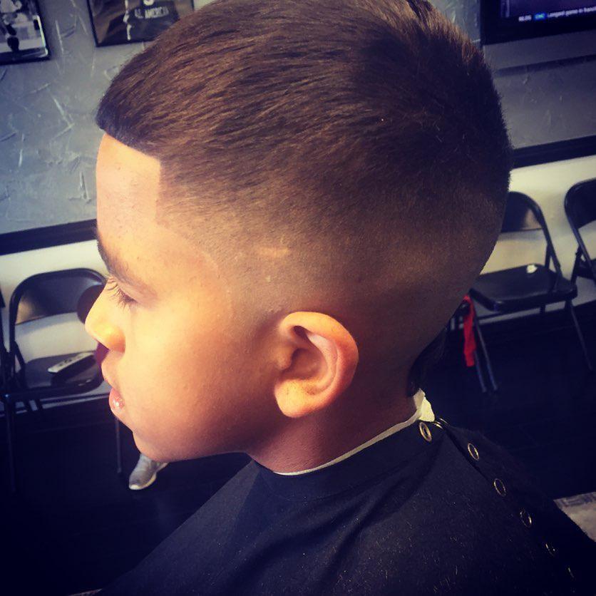 Barbershop - Gee Q's Barbershop