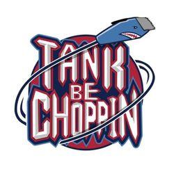 Tank Be Choppin, 1501 Richey St, Pasadena, 77502