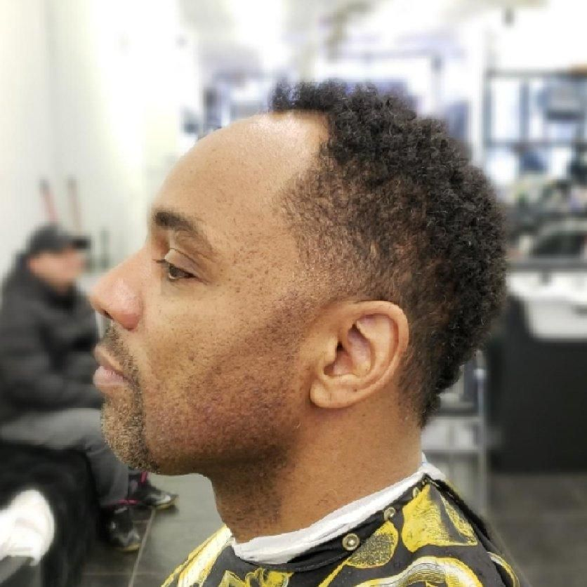 Barbershop - El_morenocuts