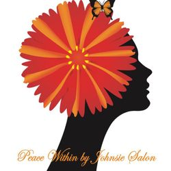 Peace Within by Johnsie Salon, 203 North Harrison Ave., Suite i, Cary, 27513