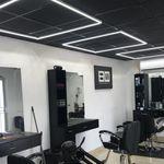 The Black White Salon