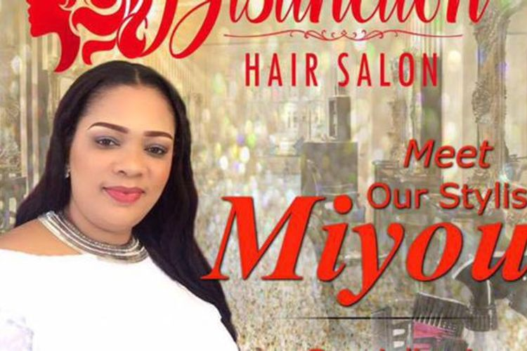 Distinction Hair Salon