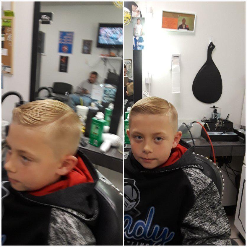 Barbershop - Grove City Barber Shop