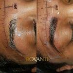 Marquel Javontei of Bovanti Cosmetics - inspiration