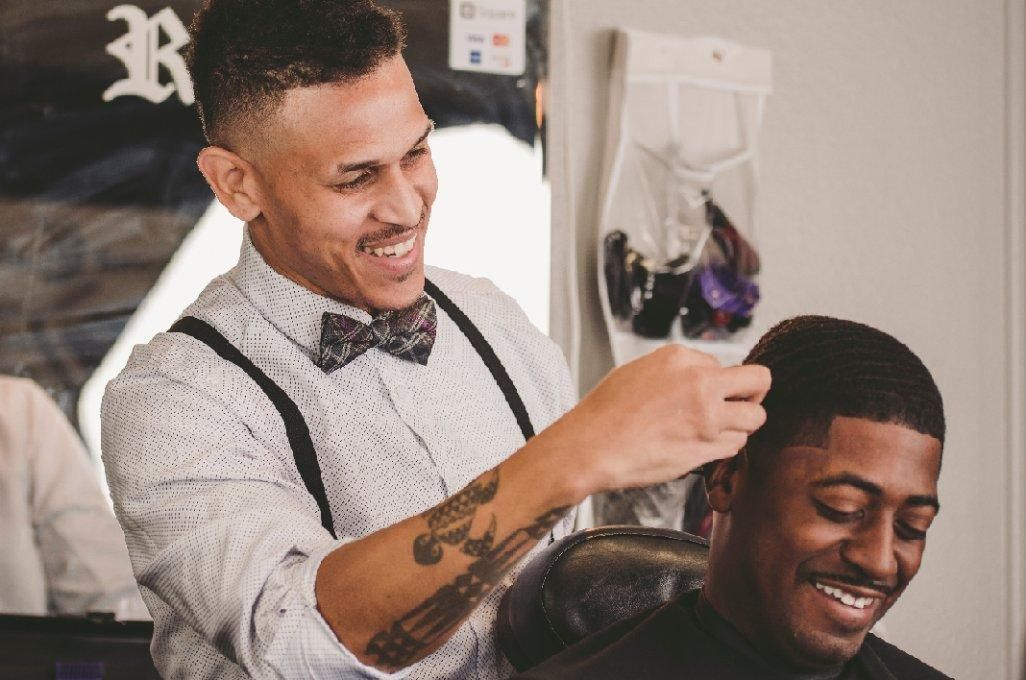 Trojanthebarber Book Appointments Online Booksy