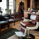 Frankie's Barbershop