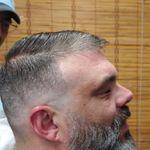 Daniel (Vienna Barber Shop)