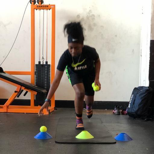 Personal Trainer - EDT Performance Enhancement