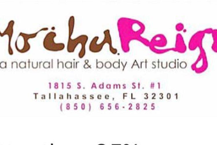 Mocha Reign Studios