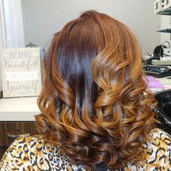Beauty Unleashed By Chatira, 6887 Katella Ave, Cypress, 90630