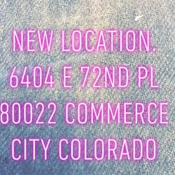 Mountain Fades Barbershop, 6404 e 72nd pl, Commerce City, 80022