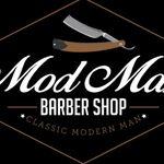 Manito239 at ModManBarbershop