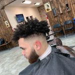 The Barber - inspiration