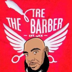 Tre The Barber, 4000 North Point Parkway, Alpharetta, GA, 30022