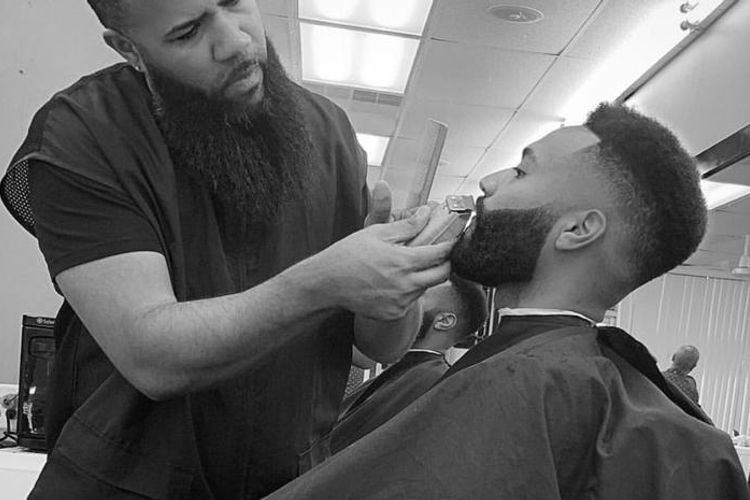 Juice The Barber