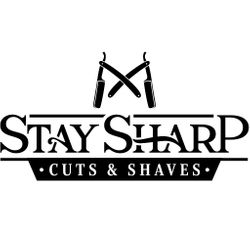 Stay Sharp Cuts & Shaves, 75 S. Grove Ave, Elgin, 60120