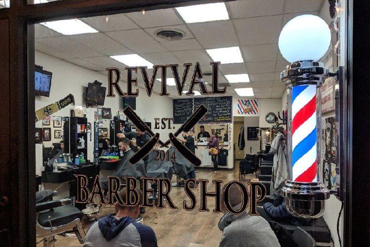 Revival Barber Shop