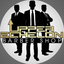 Upper Echelon Barbershop, 9031 Ulmerton Rd, Largo, FL 33771, Largo, FL, 33771