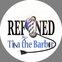 REFINED BY Tina The Barber, 8530 EDGEWORTH DR, Capital Heights, 20743