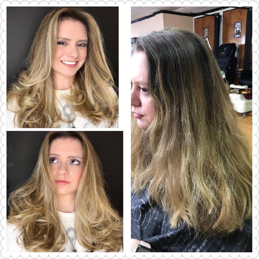 Hair Salon - genesishairstudiodayspa