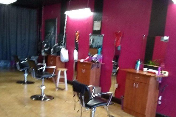 Natural Shades Of Beauty Salon