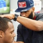 J. Ro the Barber