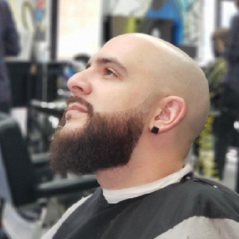 Barbershop, Hair Salon, Eyebrows & Lashes - Handz Of Godz Barbershop