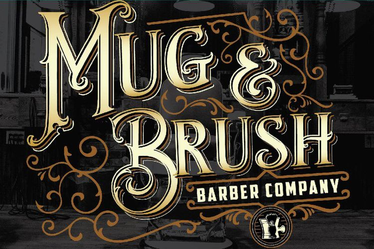 Mug & Brush Barber Co.