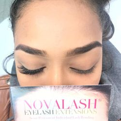 Eyelash Extensions And Exclusive Hair By Erika, 8627 Citrus Park Drive, Tampa, 33625