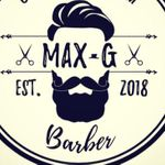 Max G Barber's