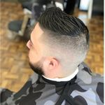 The Ridgewood Barber - inspiration